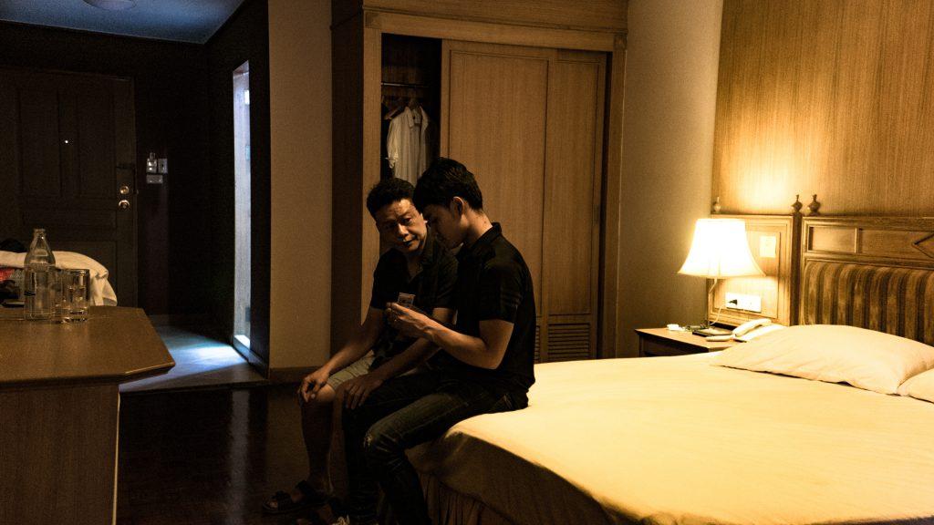 Tsai Ming-Liang Berlinale Wettbewerb