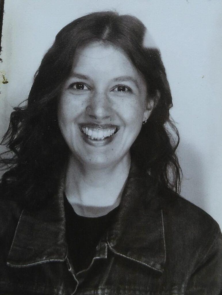 Maika Hassan-Beik David Foster Wallace